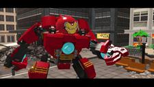 LEGO Marvel's Avengers (Vita) Screenshot 5