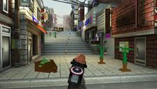 LEGO Marvel's Avengers (Vita) Screenshot 4
