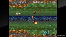 Arcade Archives Thunder Cross Screenshot 4