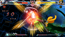 BlazBlue: Chrono Phantasma EXTEND (Vita) Screenshot 6