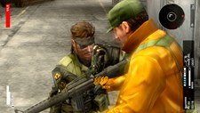 Metal Gear Solid: Peace Walker HD Edition Screenshot 1