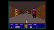 Wolfenstein 3D Screenshot 5