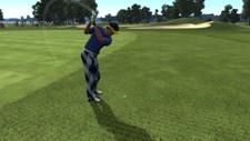 John Daly's ProStroke Golf Screenshot 1