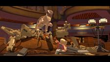 LEGO Jurassic World (Vita) Screenshot 2