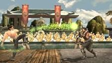 Mortal Kombat (Vita) Screenshot 1