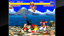 ACA NEOGEO SAMURAI SHODOWN Screenshot 4