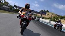 MotoGP 14 Compact (Vita) Screenshot 2