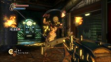 BioShock (PS3) Screenshot 8