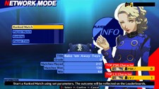 Persona 4: Arena Screenshot 1
