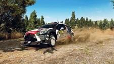 WRC 5 (Vita) Screenshot 1