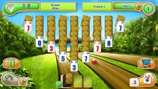 Strike Solitaire (Vita) Screenshot 2