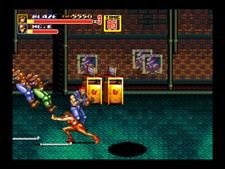 Streets of Rage 2 Screenshot 3