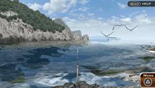 Reel Fishing: Master's Challenge Screenshot 2
