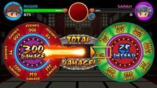 Battle Trivia Knockout (PS3) Screenshot 2