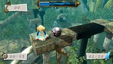 Chronovolt (Vita) Screenshot 1