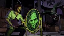 The Wolf Among Us (PS3) Screenshot 1