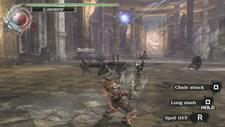 Soul Sacrifice (Vita) Screenshot 6