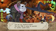 The Witch and the Hundred Knight Screenshot 5