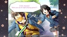 Hakuoki: Stories of the Shinsengumi Screenshot 2