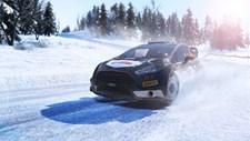 WRC 5 (Vita) Screenshot 5