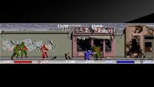 Arcade Archives: The Ninja Warriors Screenshot 4