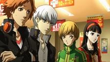 Persona 4: Arena Screenshot 6