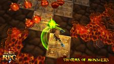 Pocket RPG (Vita) Screenshot 3
