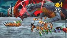 Army Corps of Hell (Vita) Screenshot 3