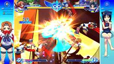 Arcana Heart 3: LOVE MAX!!!!! Screenshot 5