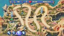 Day D Tower Rush (EU) (Vita) Screenshot 3