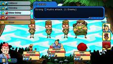 Citizens of Earth (Vita) Screenshot 4