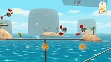 Runner2: Future Legend of Rhythm Alien (Vita) Screenshot 4