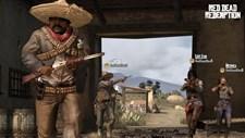 Red Dead Redemption Screenshot 4