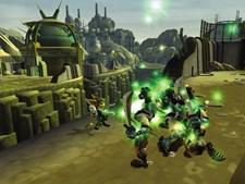 Ratchet & Clank 2: Going Commando Screenshot 4