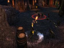 Dungeons & Dragons: Daggerdale Screenshot 5