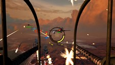 Bandit Six: Combined Arms (JP) Screenshot 5