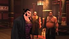 Karateka Screenshot 2