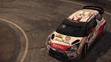 WRC 4: FIA World Rally Championship (Vita) Screenshot 6