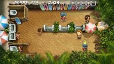 Men's Room Mayhem (Vita) Screenshot 2