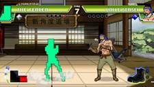 Divekick (PS3/Vita) Screenshot 1