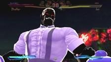 Street Fighter X Tekken (Vita) Screenshot 2