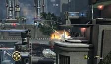 CRASH COMMANDO Screenshot 2