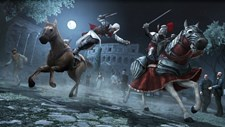 Assassin's Creed: Brotherhood (PS3) Screenshot 6