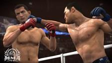 EA SPORTS MMA Screenshot 4