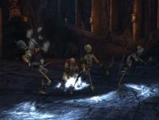 Dungeons & Dragons: Daggerdale Screenshot 4
