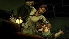 The Wolf Among Us (Vita) Screenshot 2