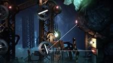 Unmechanical: Extended (PS3) Screenshot 1