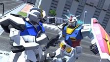 Gundam Battle Operation NEXT Screenshot 1
