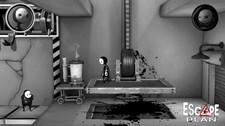 Escape Plan (Vita) Screenshot 2