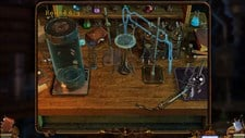 Voodoo Chronicles: The First Sign Screenshot 2